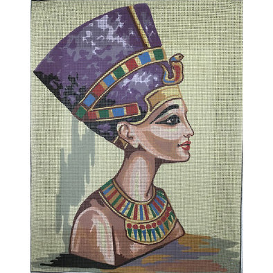 Collection D'Art 11.154 Nefertiti Egyptain Bust