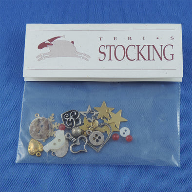 SBPTERSKit Teris Stocking Kit