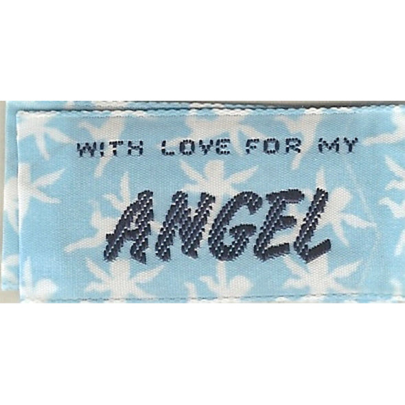 Label 5814 Made W/Love Angel