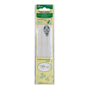 Clover 8810 Embroidery Stitching Tool Threader