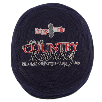Country Roving 41 Navy
