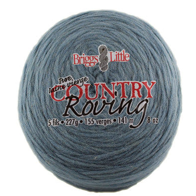 Country Roving 51 Country Blue
