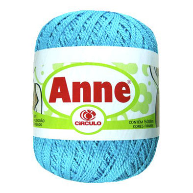 Anne 2194 Turquoise