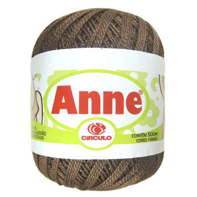 Anne 7382 Chocolate