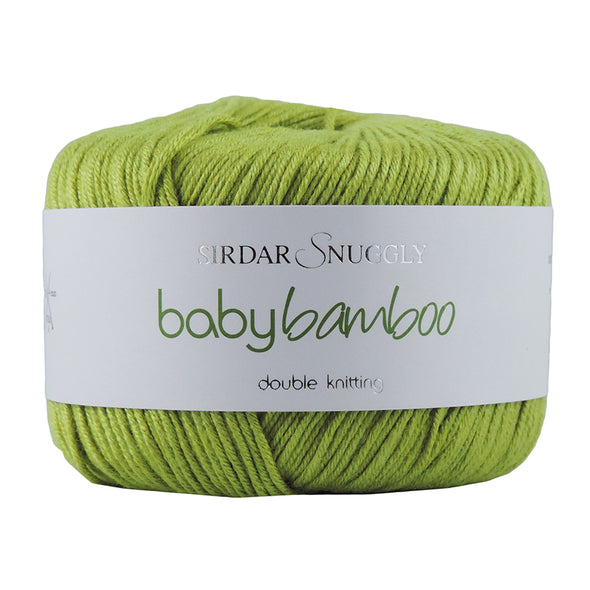 Baby Bamboo 155 Limey
