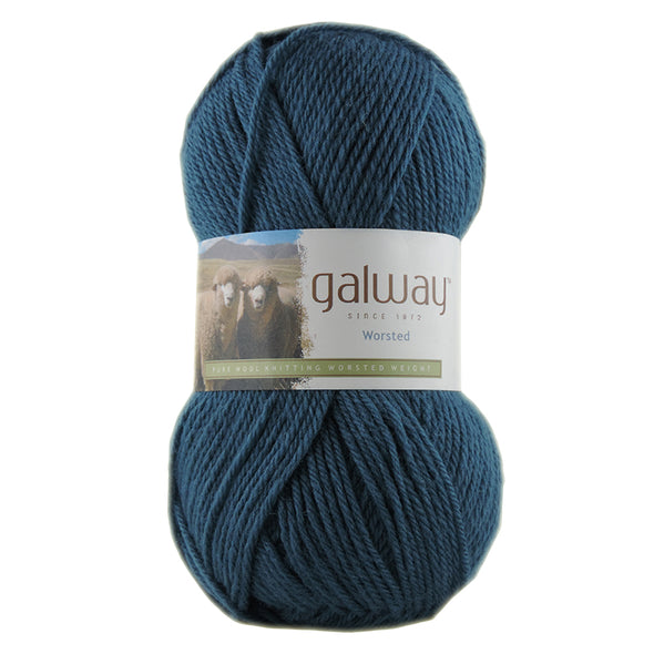 Galway 6357 Blue Green