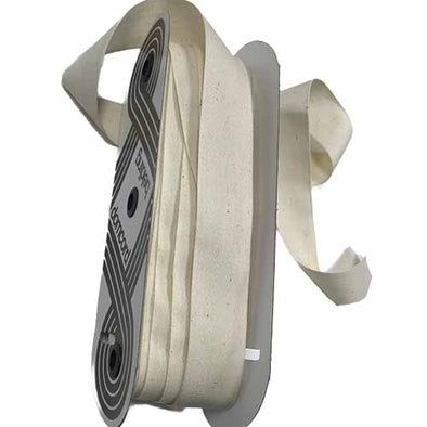 Rugbinding Beige 38mm