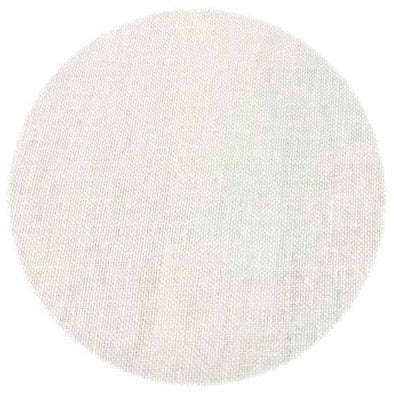 Linen 32ct 101 Antique White