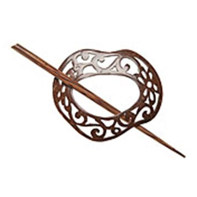 Shawl PIn 53902 Coconut