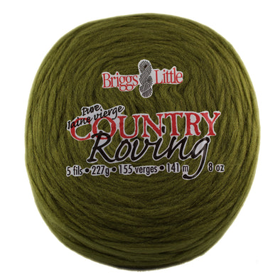 Country Roving 69 Olive
