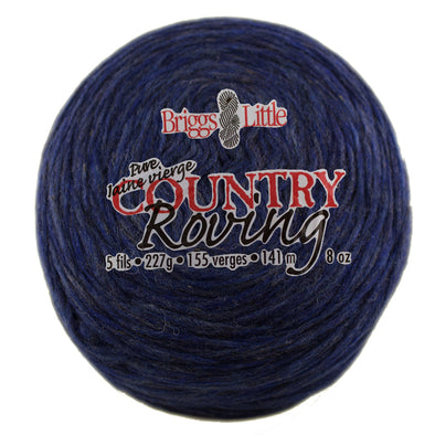 Country Roving 42 Blue Heather