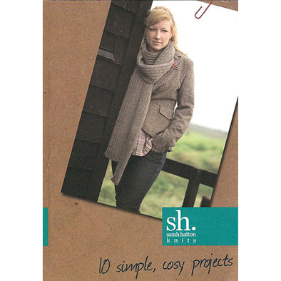 10 Simple Cozy Projects  #02 by Sarah Hatton