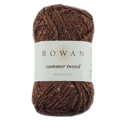 Summer Tweed 530 Toast