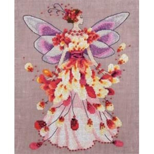 Nora Corbett 201 Faerie Sping Fling - Pixie Seasons Collection