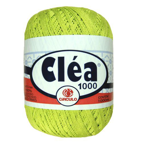 Clea 5203 Grass Green
