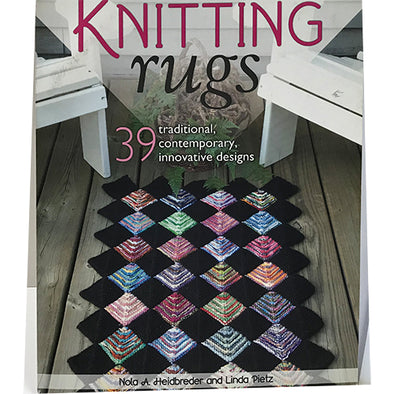 SBKR Knitting Rugs