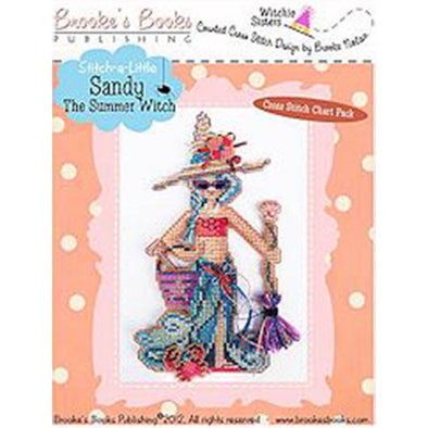Brookes Books Publishing  Sandy, Summer Witch