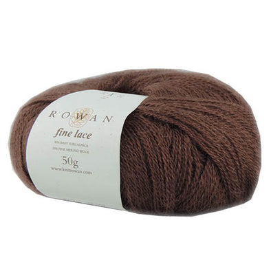 Fine Lace 947 Toast disc