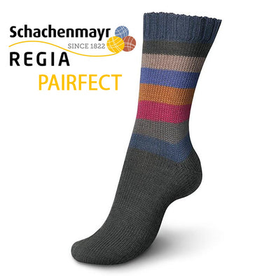 Regia 7115 Pairfect Midnight