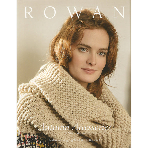 ROWAN Autumn Accessories ZB181