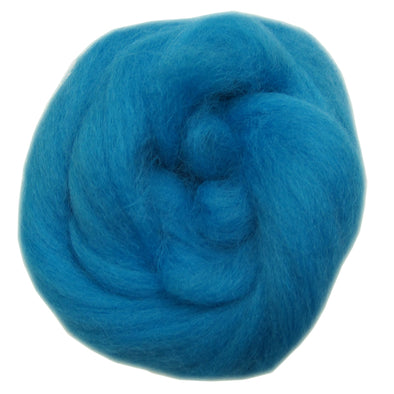 Roving 057 Blue Fluorescent