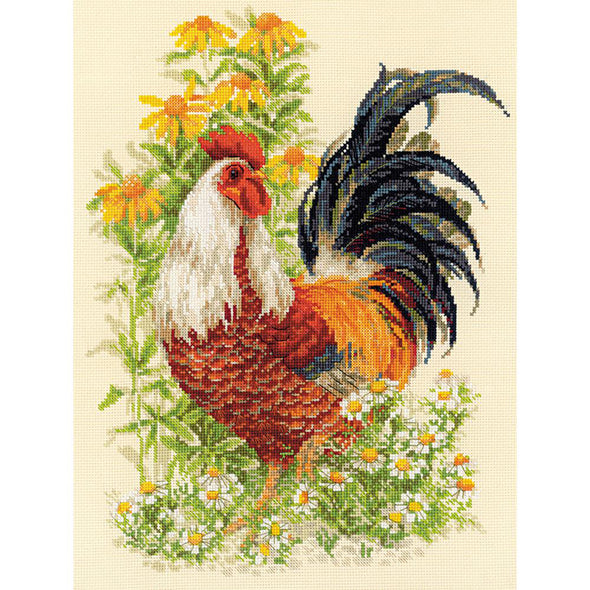 RIO1479 Rooster