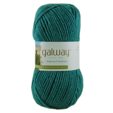 Galway Highland 3050 Teal