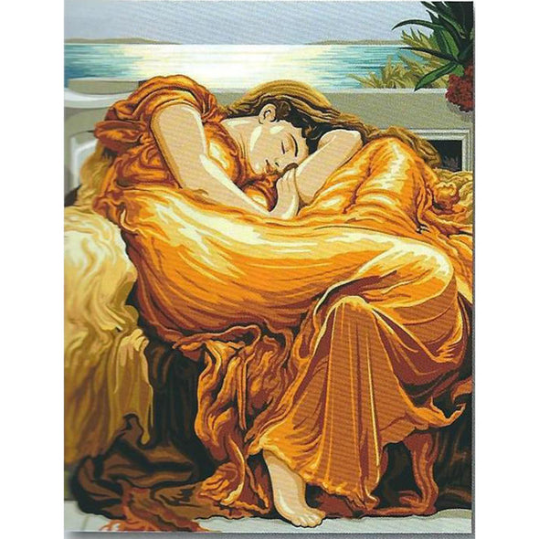 SEG981-154 Flaming June