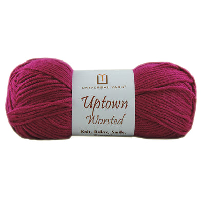 Uptown Worsted 311 Cherry