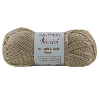 Uptown Worsted 335 Acorn