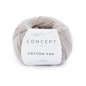 Cotton-Yak 100 Beige