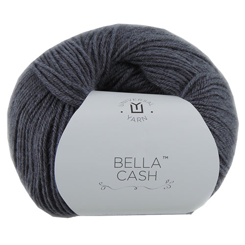 Bella Cash 110 Graphite