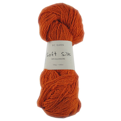 Soft Silk 39 Orange