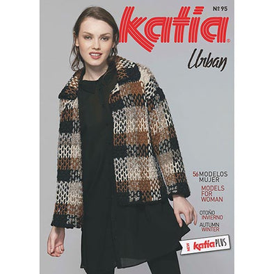 Kat95 Urban - Fall/Winter17-18