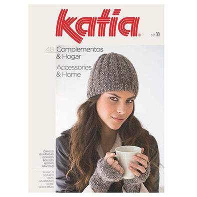 KATIA 11 Accessories and Home