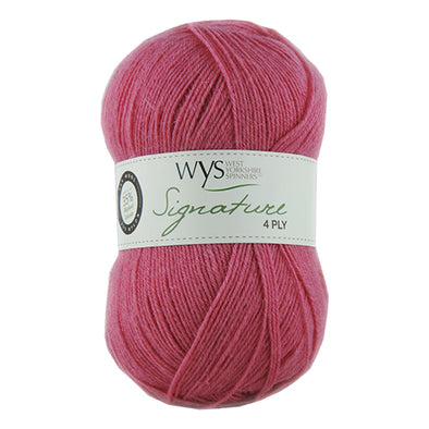 Signature 4-ply 234 Honeysuckl