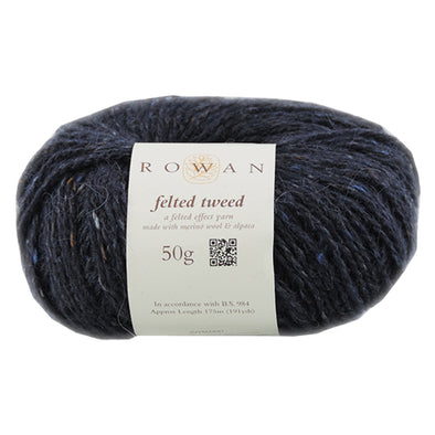 Felted Tweed 170 Seafarer