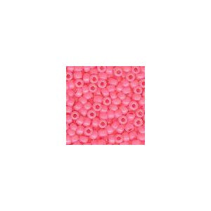 Beads 62005 Frosted Dusty Rose