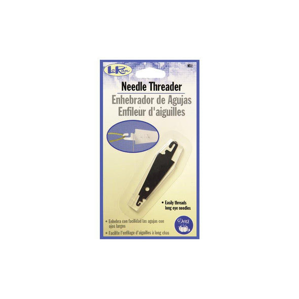 NT1 Loran Needle Threader