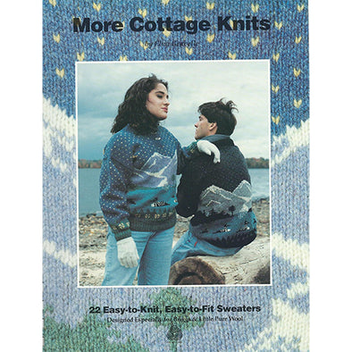 B&LMore Cottage Knits