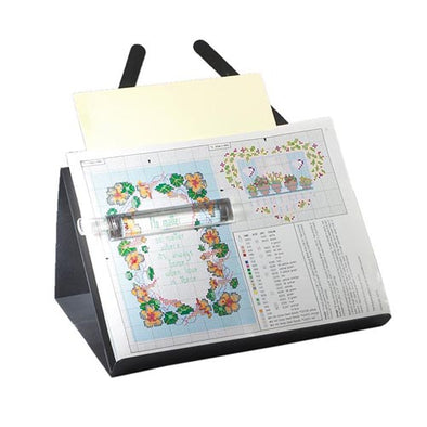 Prop-It 2165 Chart Holder w/mg