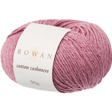 Cotton Cashmere 215 Cinnamon