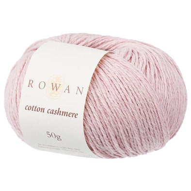 Cotton Cashmere 216 PearlyPink