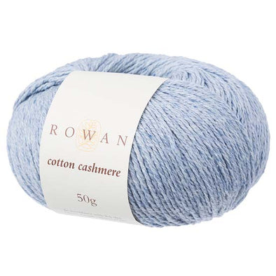 Cotton Cashmere 221 MorningSky