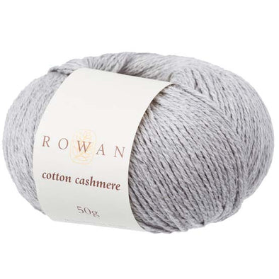 Cotton Cashmere 224 SilverLini