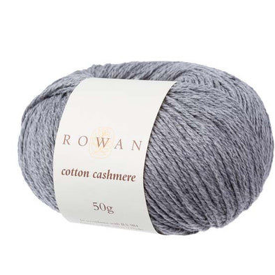 Cotton Cashmere 225 StormySky
