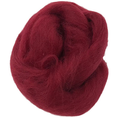 Roving 049 Cherry Red