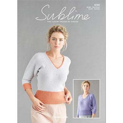 Sub6130 Woman's Tops