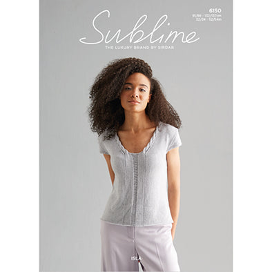 Sub6150 Sublime Top