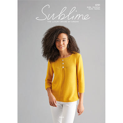 Sub6151 Sublime Top